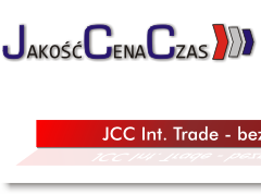 JCC Int. Trade - import z Chin, import Chiny